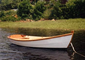 deerisland skiff