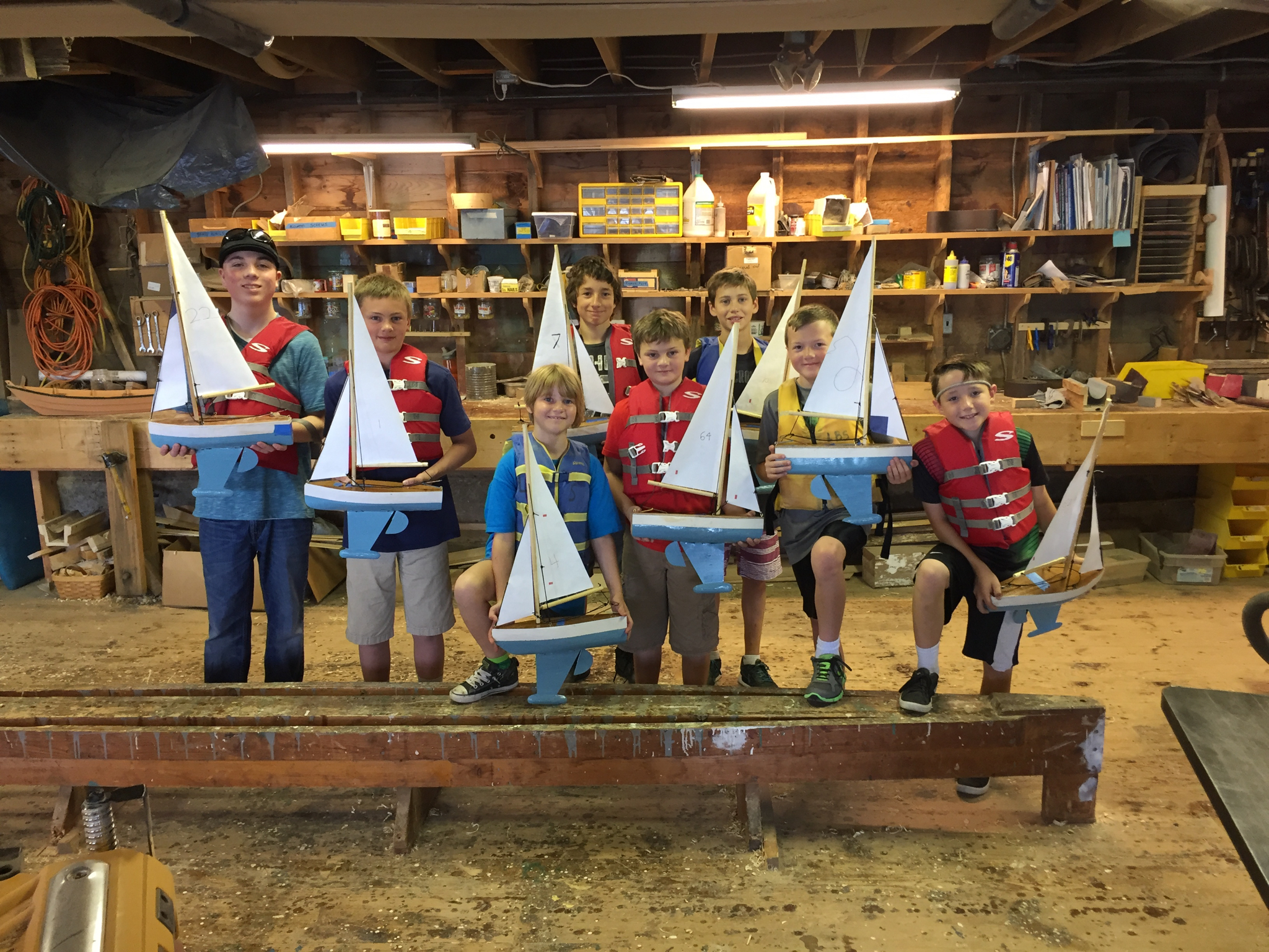youth-woodworking-week-kids-in-classroom