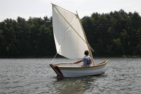 14' Sailing Surf 2
