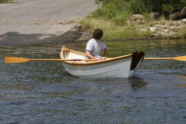14' Sailing Surf 3