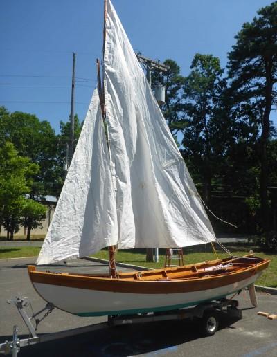 Sail Up 2 Port