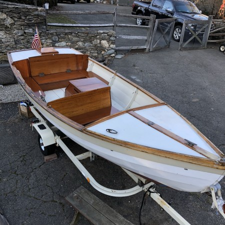 Boats For Sale | Lowell's Boat Shop & Museum
