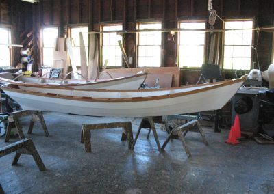 2009 16 Atlantic Skiff 3