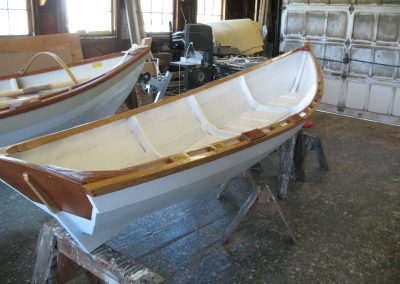 2009 16 Atlantic Skiff