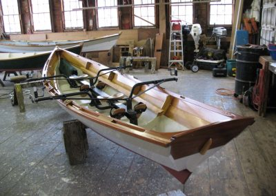 2009 18 Atlantic Skiff 3