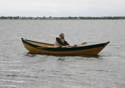 2010 17 Surf Dory 2