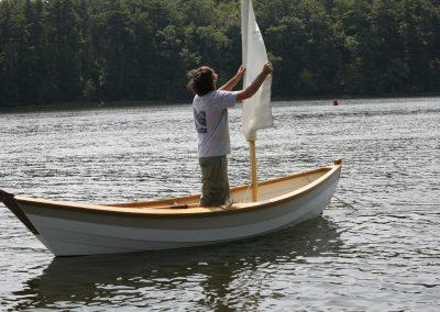 2010 18 Surf Dory 2