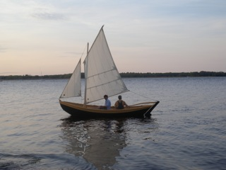 2011 18 Surf Dory 4
