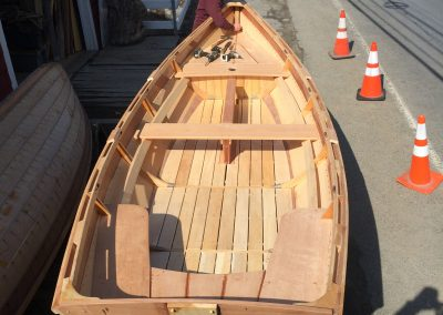 2015 16 Lowell Sailboat 2