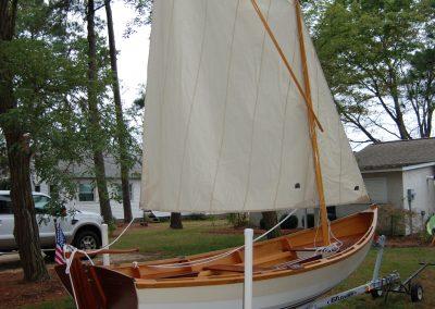 Hume Boat 11