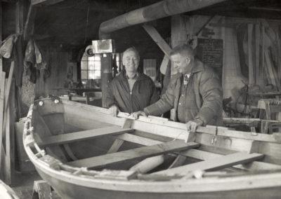 R. Lowell & J. Odell